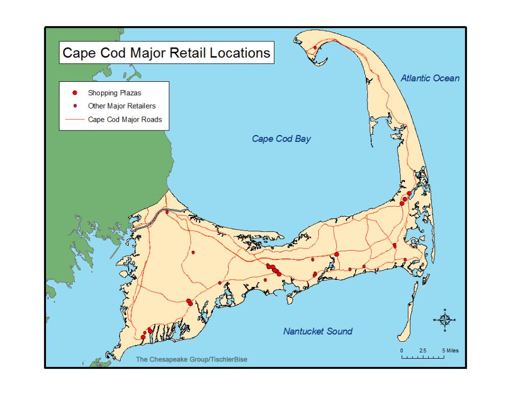 Cape Cod project